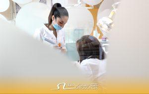 equipo y clinica dental de vicente ortodoncia de granada