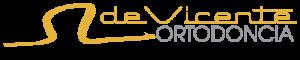 logotipo de clinica dental de vicente ortodoncia en granada