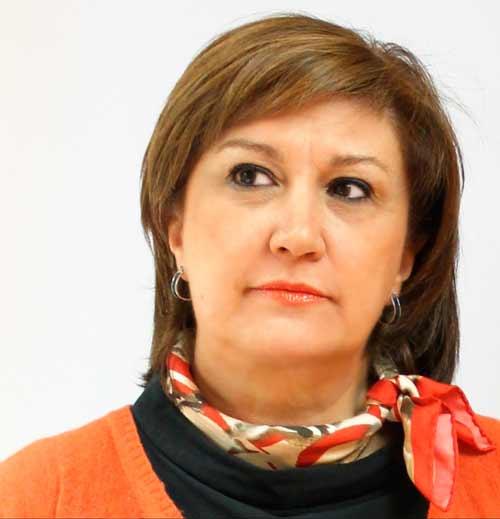 doctora Ángeles De Vicente especialista en Ortodoncia en Granada