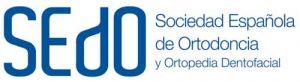 logo SEDO ortodoncistas y dentistas