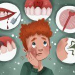 enfermedades de las encias y otros temas de periodoncia como los que tratamos en de vicente ortodoncia granada